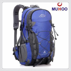 40L Waterproof Backpacks Travel/Laptop/Sports Backpack Bag for Outdoor pictures & photos
