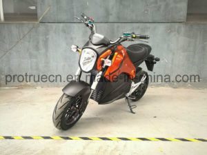 Electric Racing Bike with High Speed pictures & photos