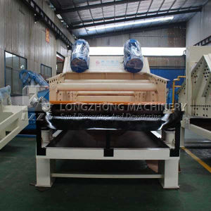 High Quality Single Deck Slurry Dewatering Screen pictures & photos
