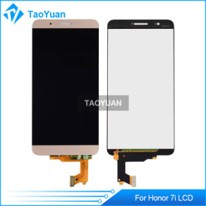 Factory LCD Panel for Huawei Honor 7I