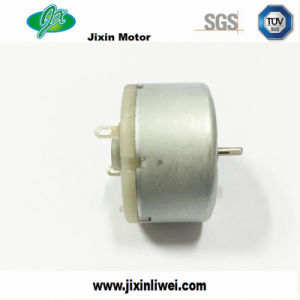 Small Household Appliance DC Motor R500 pictures & photos
