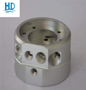 Suzhou Supply Precision Machining Sewing Machine Parts for 7075 Aluminum pictures & photos