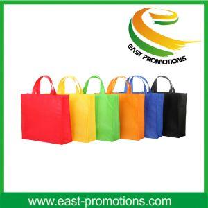 Customized Non Woven Fabric Shopping Bag pictures & photos