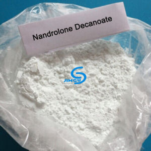 Quality Hormones Deca in Stock 100% Safe Shipping pictures & photos