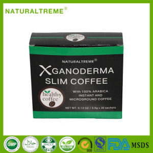 Helath Organic Ganoderma Slimming Coffee for Weight Loss Diet Fast pictures & photos