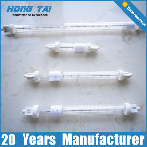 Jacketed Quartz Halogen Bar Lamp pictures & photos