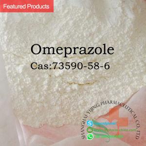 Omeprazole for Diuretic, Sweetener, Diagnostic Aid API Manufacturer Supply pictures & photos