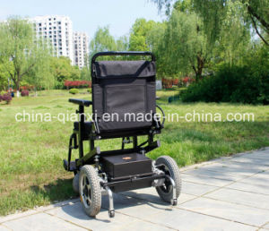Ce Approved Modern Wheelchair with Cost Price pictures & photos