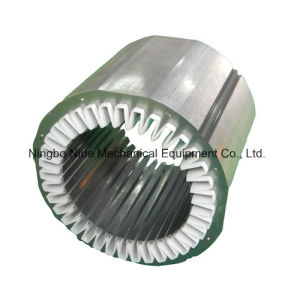 Stator Slot Cell Insulating Machine pictures & photos