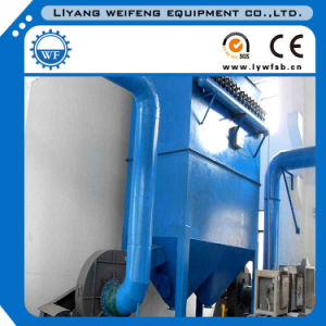 Wood Industry Bag Filter Dust Collector pictures & photos
