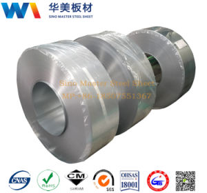 Dx51d+Z/SGCC Hot Dipped Galvanized Steel Coil Gi pictures & photos