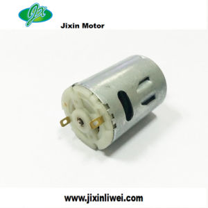 R540 DC Motor, 12V DC Motor for Personal Health Care with Low Noise pictures & photos