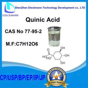 Quinic Acid CAS 77-95-2 pictures & photos