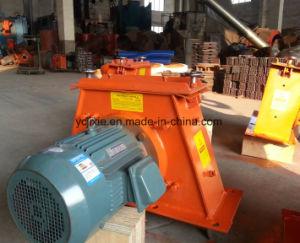 Blast Wheel of Conveyor Type Shot Blasting Machine pictures & photos
