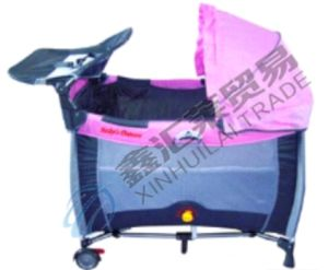 Luxury Baby Playpen/ Travel Cot pictures & photos