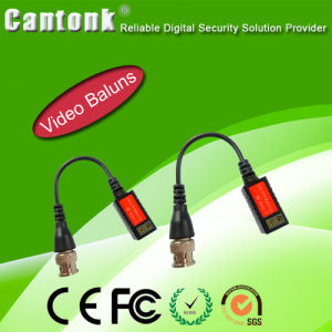 Security CCTV Digital Camera Accessory: CCTV UTP Video Balun pictures & photos