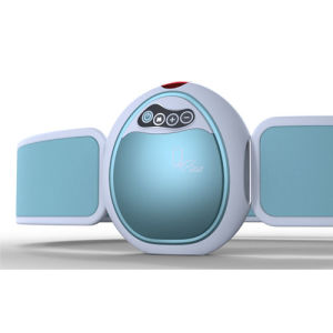 Vibration Electric Slimming Massage Belt Machine pictures & photos