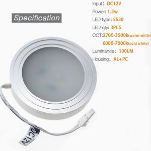 LED Under Cabinet Light Uniform Light Source pictures & photos