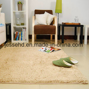 Super Anti-Bacteria Chenille Floor Rugs for Household Carpet pictures & photos