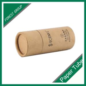 Wholesale Customized Cosmetic Kraft Paper Tube pictures & photos