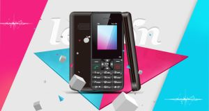 1.8 Inch Screen/3G Feature Mobile Phone pictures & photos