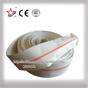 Pressure Head Fire Hose for Fire Fighting Equipment pictures & photos