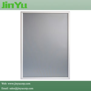 25mm Aluminum Mitred Poster Frame for Wall Mounting pictures & photos