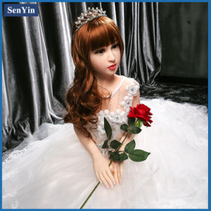 115cm Ce Certification Adult Life Sex Toys Love Doll for Men pictures & photos