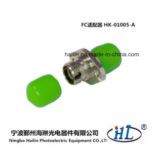 FC/APC Fiber Optic Adaptor Rhombus for Fiber LAN pictures & photos