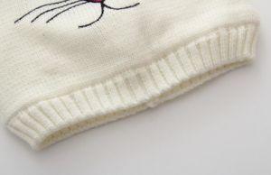 Children Cute Cat Skin Friendly Winter Hat pictures & photos
