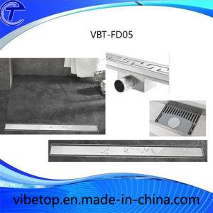 Stainless Steel Bathroom Toilet Floor Drainer pictures & photos