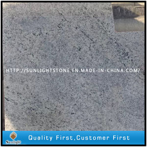 Hot Sell New Kashmir White Granite Bathroom Counter Vanity Tops pictures & photos