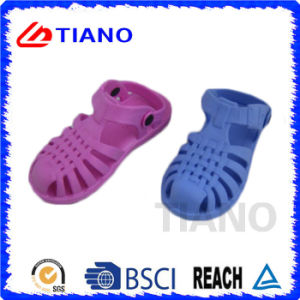 New Simple Style EVA Sandal for Children (TNK35841) pictures & photos