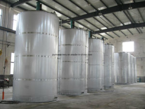 25t Single Layer Stainless Steel Tank for Sugar pictures & photos