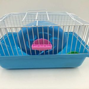 Deluxe Cage Bear Hamster Hamster Cage pictures & photos