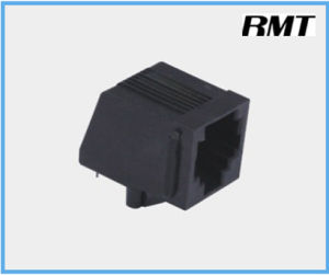 RJ45 Connector (RMT-57-035721-6P) pictures & photos