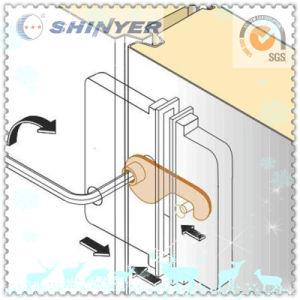 Camlock Polyurethane PU Cold Storage Panel pictures & photos