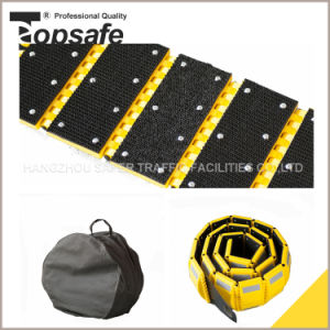 Road Safety Portable Speed Hump (S-1160) pictures & photos