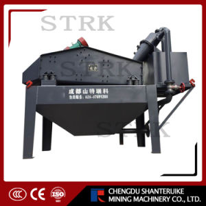 Fine Sand Recycling Machine for Sand Washing Plant pictures & photos