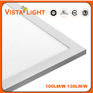 130lm/W Dlc4.0 UL 32W/50W LED Panel Light LED Ceiling Lamp pictures & photos