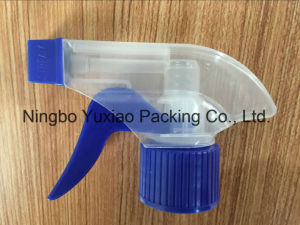 28/410 PP New Trigger Sprayer of Plastic Product for Daily Cleaning (YX-31-13) pictures & photos