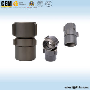 Aluminum/Brass Npsh Fire Hose Coupling for Fire Hose pictures & photos