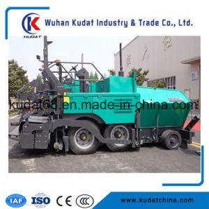 4.5m Paving Width Asphalt Paver Machine RP452L pictures & photos