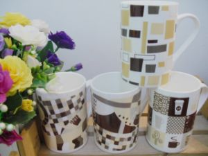 All Kinds of Ceramic Milk&Coffee Mug pictures & photos