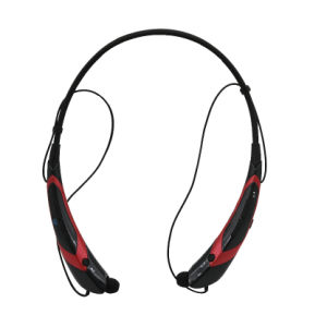 760 Bluetooth Wireless Headset, Stereo Neckband Bluetooth Earphone Headphone pictures & photos