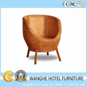 Rattan Garden Furniture Dining Egg Chair Sets pictures & photos