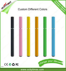 2017 Ocitytimes Wholesale 500puffs Disposable E-Cigarette Vape Pen pictures & photos
