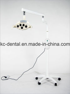 China 5 LED Dental Chair Operating Light Induction Lamp pictures & photos
