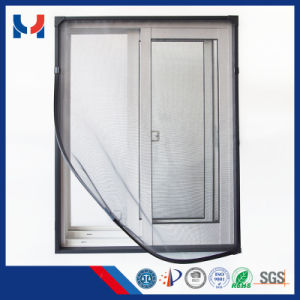 High Quality Easy Install Magnetic Mosquito Net, Insect Screen pictures & photos