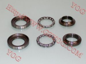 Race, Steering Bearings for Titan150esks/Gn/an/En/Ybr/Fz/Cg/Nxr/Ax/Biz pictures & photos